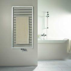 Le SUBWAY de #Zehnder : le #design simple, le plaisir absolu.  Ce #radiateur se distingue par ses lignes épurées à l'extrême.