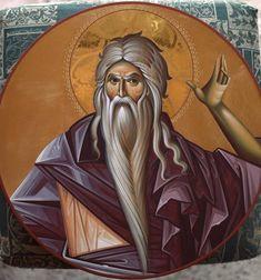 Religious Icons, Religious Art, Faith Of Our Fathers, Roman Church, Byzantine Icons, Orthodox Christianity, Old Testament, Art Deco Diamond, Orthodox Icons