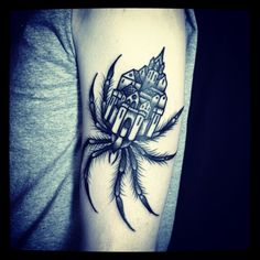 liam sparkes tattoo