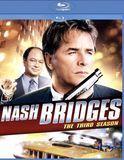 Nash Bridges: The Third Season [Blu-ray]
