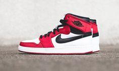 """Air Jordan 1 KO High OG """"Chicago"""""""