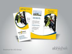 #Brochure Design Services India