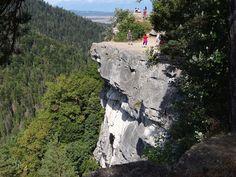 Tomášovský výhľad, Slovenský raj Národný park, Slovensko