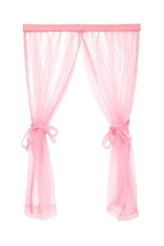 Pink+Locker+Decorative+Curtain,+$5.99,+target.com   - Seventeen.com