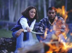 How to Take Pictures Around a Campfire | POPSUGAR Tech