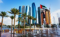 Book Abu Dhabi Sightseeing City Tours from Dubai India at Best Price and enjoy Abu Dhabi famous Ferrari World, Heritage Village, Yas Island and Sheikh Zayed Mosque. Dubai City, In Dubai, Dubai Tour, Dubai Uae, Abu Dhabi, Asia Cruise, Top Cruise, Ferrari World, Israel Travel