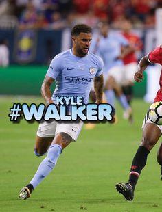 Kyle Walker #mcfc #manchester
