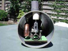 magnetic loop stepper motor controller yagi ham radio PAØKV Power supply EP-925