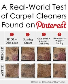 Commercial carpet cleaning mesa az 480 553 7103 does your i tested four top do it yourself carpet cleaning recipes that i found on pinterest and found a winner solutioingenieria Image collections