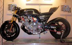 1979 HONDA CBX 1000 racer