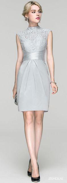 #JJsHouse #Cocktail - glamorous dresses, retro dresses, classy dresses for juniors *sponsored https://www.pinterest.com/dresses_dress/ https://www.pinterest.com/explore/dress/ https://www.pinterest.com/dresses_dress/bodycon-dress/ https://www.dressbarn.com/dresses