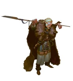 Day 57: Last to step forward and be recognized was Torbein, Thrice-Headed, a quiet man and leader of the company from the Eastern Fylks. The men of the coast clans and the islanders were hardy folk, all bound to his person, by oath or by blood, and made a mighty throng.