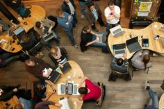 ARTICLE. Why Every Business Should Run Internal Hackathons. By Theo Priestley.