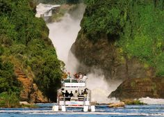 visit murchison falls today with tristar africa skimmer safaris