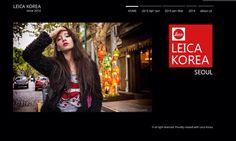 Leica Korea