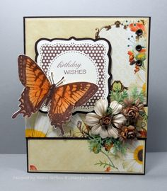 Splitcoaststampers FOOGallery - Butterfly Wishes