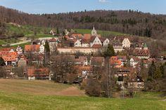 Monastery Bebenhausen by ~SafariBear on deviantART