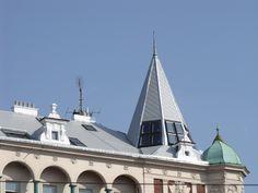 Okna dachowe sprawdzają się także w nieco starszym budownictwie