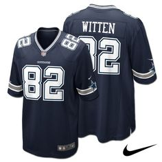 Jason Witten Dallas  Cowboys Youth NFL Nike Game Jersey. Click to order! - 7aa55a47b