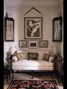 Inside a Grand Virginia Home   Sotheby's