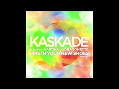 ▶ Kaskade ft. Dragonette - Fire In Your New Shoes (Sultan & Ned Shepard Electric Daisy Remix) - YouTube