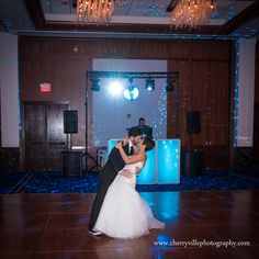 Hyatt Regency New Brunswick Wedding Perfect Pictures Of Their First Dance With A Gorgeous Step At The End Taken