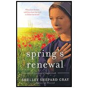 Spring's Renewal- a review