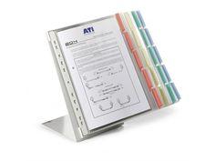 Seilailuteline neljällä värillä! Office Supplies