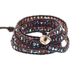 Wrap Bracelets...a great way to spend too much money on a hobby and so many possibilities!