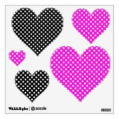 imagenes de papel rosado con lunares blancos para imprimir - Buscar con Google