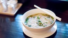 Pho is a versatile dish (Credit: Credit: xPACIFICA/Alamy)