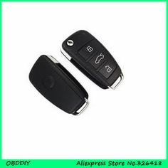 OBDDIY 315mhz/433mhz fixed frequency remote control keyless entry copier wireless universal remote control A010