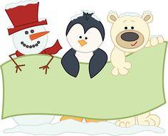 182 Best Winter Printables Clip Art images | Clip art ...