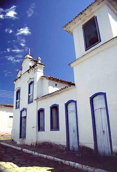 Cidade de Goiás Historica. Linda e inesquecível!!