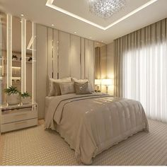 Hotel Five Star Luxury Bedding Collection - Bedding Collections & Sets Modern Luxury Bedroom, Luxury Bedroom Design, Master Bedroom Interior, Bedroom Bed Design, Home Room Design, Luxury Rooms, Contemporary Bedroom, Luxurious Bedrooms, Home Interior