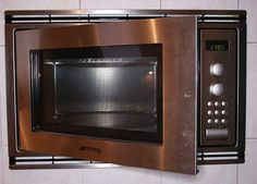 Why one should avoid using a microwave