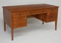 Custom Shaker Desk by Doucette...