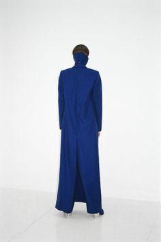 Lucie Hardouin's graduate collection by Sasa Stucin