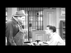Andy Griffith S03E20 Rafe Hollister Sings (Full Episodes)
