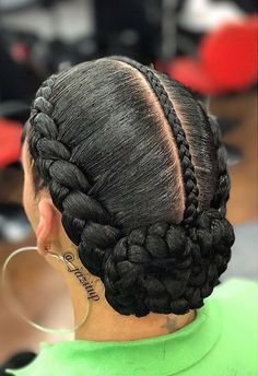 hairstyles for boys hairstyles hairstyles updo hairstyles kinky for braided hairstyles hairstyles natural hair braided hairstyles for black hair hairstyles 2 braids Natural Hair Braids, Braids For Black Hair, Natural Protective Hairstyles, Natural Twists, African Braids Hairstyles, Girl Hairstyles, Black Hairstyles, Feeder Braids Hairstyles, Short African American Hairstyles