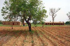 Primary School Balaguina - LEVS architecten
