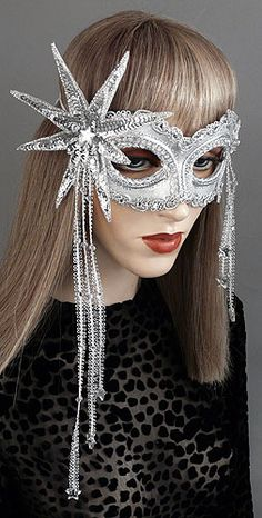 Stardust Mask.