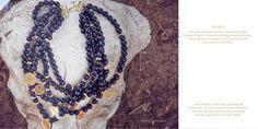 Grumeti Range, launching @jewellerylondon #IJL2015 #ethical #jewellery #DesignedToMakeADifference Crochet Necklace, Beaded Necklace, Jewelry Collection, Product Launch, Range, Jewellery, Fashion, Beaded Collar, Moda