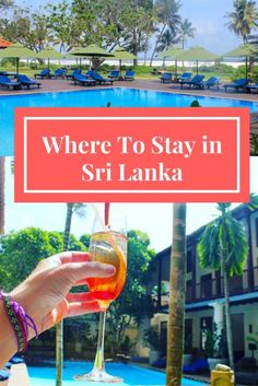 25 Most Luxurious Hotels Worth the Money Where To Stay in Sri Lanka – Best Luxury Hotels