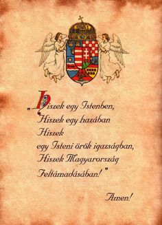 The prayer of the Hungarians Hungarian Tattoo, Hungarian Embroidery, Irish Quotes, Medieval Art, Coat Of Arms, Hungary, Budapest, Prayers, Thoughts