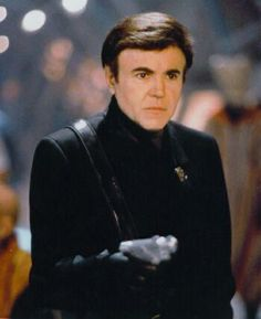 Babylon 5 - Alfred Bester. The definition of how an actor shakes off a type-casting. When I see Walter Koenig now this ruthless villain is the role I remember not the babbling baby Bolshevik from that other show he was on.