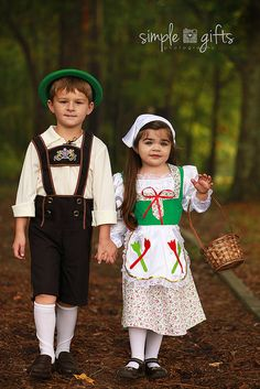 Hansel and Gretel by simplegiftsphotography, via Flickr