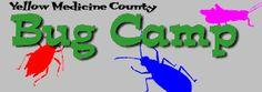 Bug Camp (Grade 3 Activities)