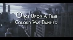 """An ad for #FINE204 to enjoy: #ChangeYourStory Dulux """"Colour Prohibition"""" TV ad 80"""" Director's Cut"""
