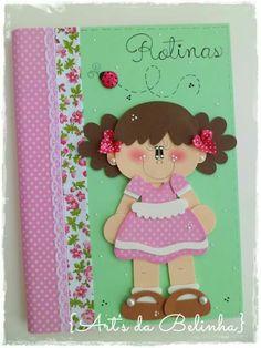 Cuaderno nena